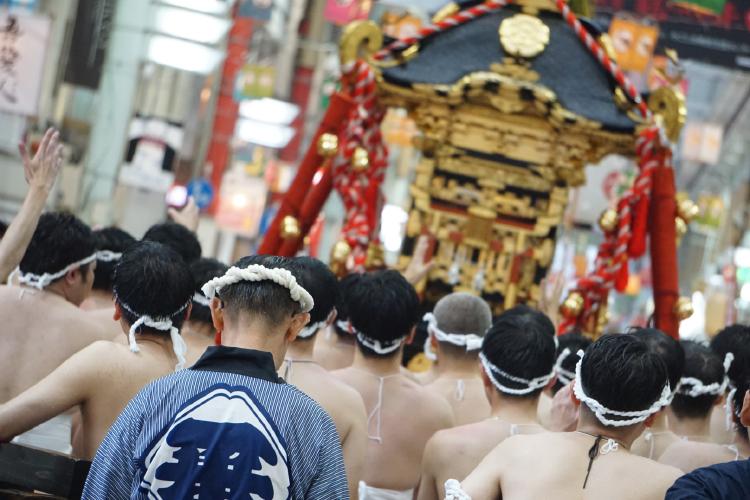 宵祭部門 1位 k.n.kagoshima